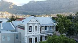 Cape Town Backpackers