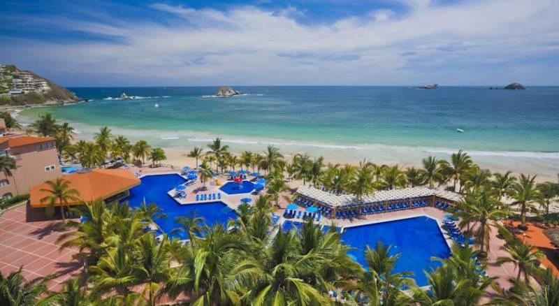Barcelo Ixtapa Beach - All Inclusive