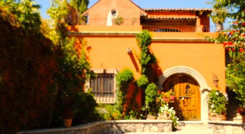 Casa de Liza