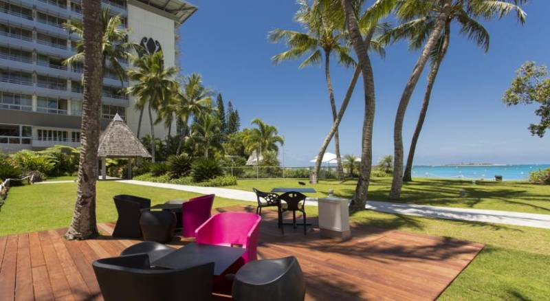 Chateau Royal Resort & Spa, Noumea