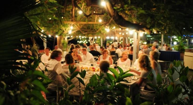 Curacao Avila Hotel