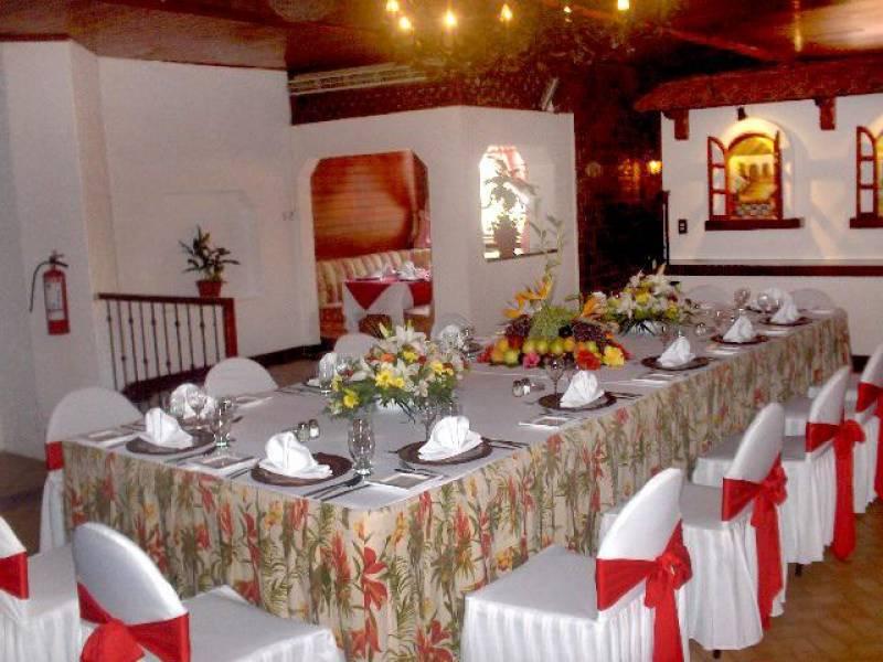 Fontan Ixtapa