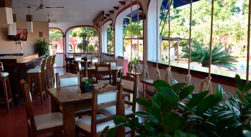 Hacienda Inn