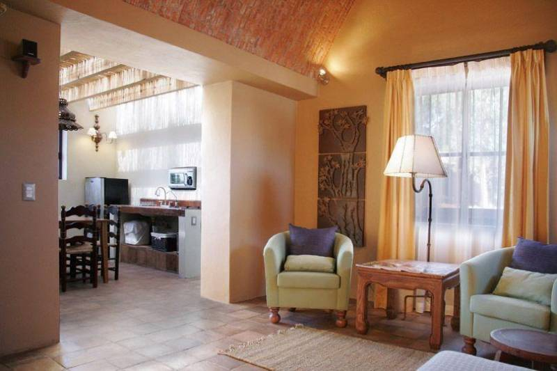 Hotel Casa de Aves
