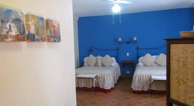Hotel Casa Morena