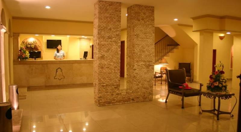 Hotel Colonial de Mérida