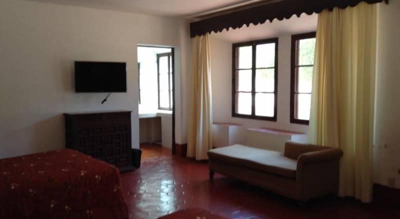 Hotel Playa de Cortes