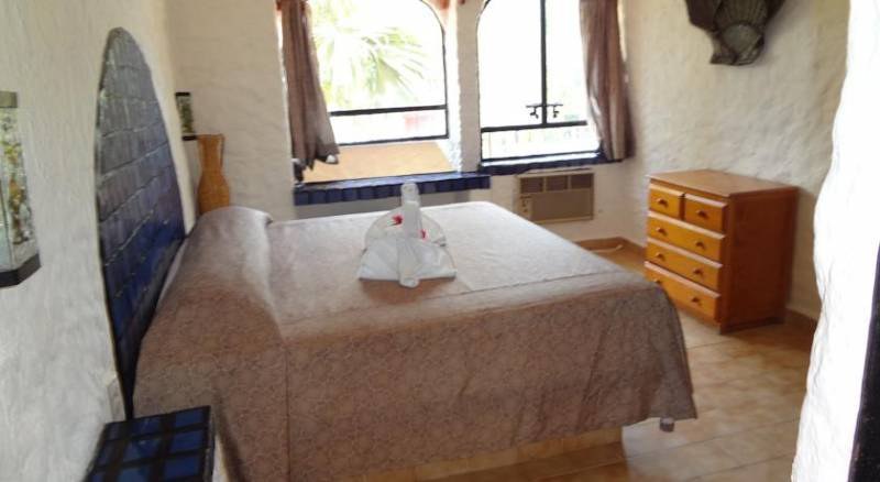 Hotel Puerta Del Mar Ixtapa
