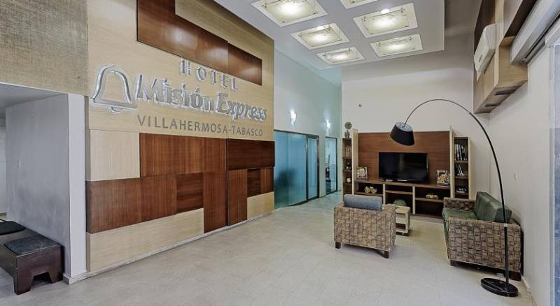 Misión Express Villahermosa