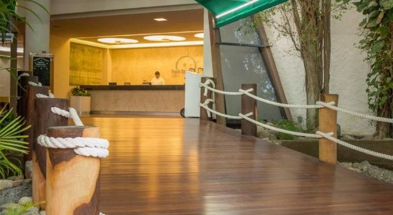 Park Royal Ixtapa-All Inclusive