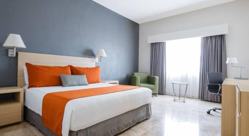 Real Inn Villahermosa