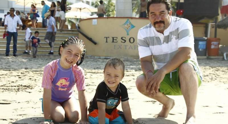 Tesoro Ixtapa All Inclusive