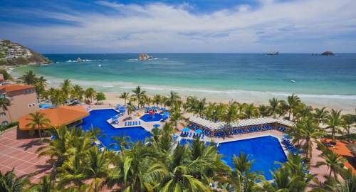Barcelo Ixtapa Beach - All Inclusive