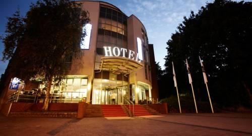 Best Western Hotel Kiel