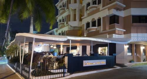 BQ Santo Domingo Hotel