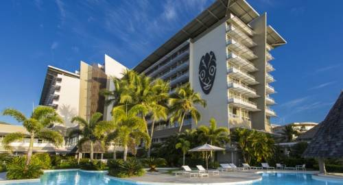 Chateau Royal Resort & Spa, Noumea
