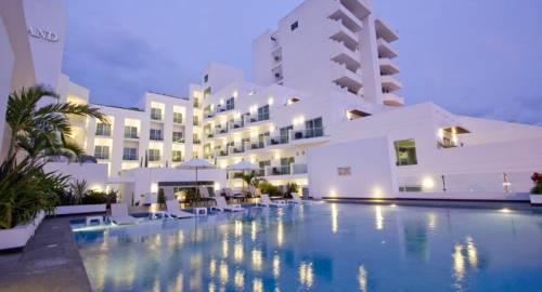 Coral Island Hotel & Spa