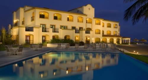 Estrella del Mar Resort Mazatlan