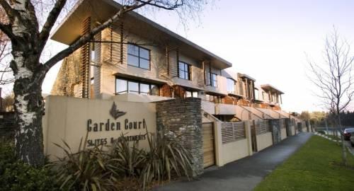 Garden Court Suites & Apartments