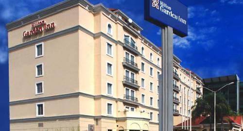 Hilton Garden Inn Monterrey