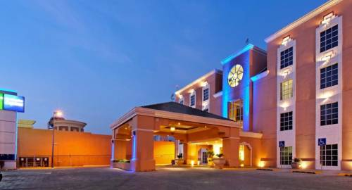 Holiday Inn Express - Monterrey - Tecnologico