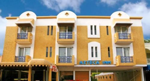 Hotel Azteca Inn