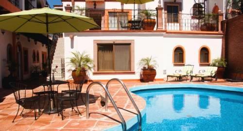Hotel Boutique Quinta Río Queretaro