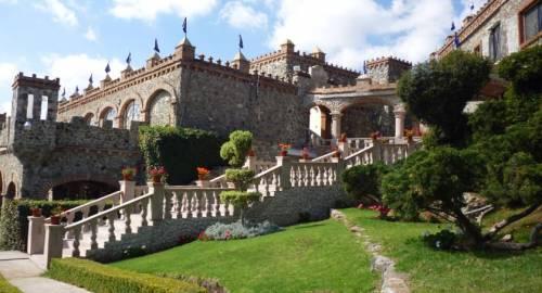 Hotel Castillo de Santa Cecilia
