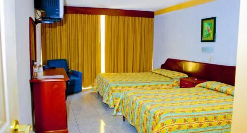 Hotel Concordia Centro Historico