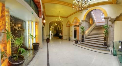Hotel La Alhondiga