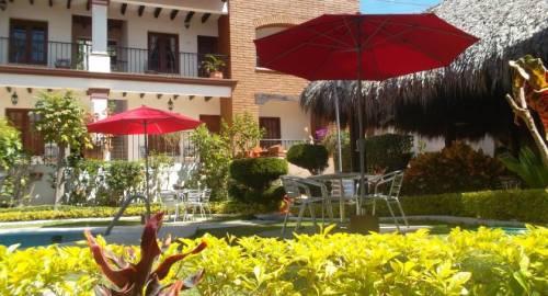 Hotel La Casa de Adobe
