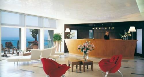 Hotel Monte Tauro