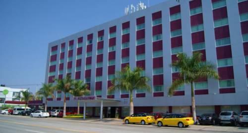 Hotel Plaza Diana