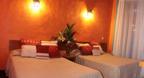 Hotel Posada El Paraíso