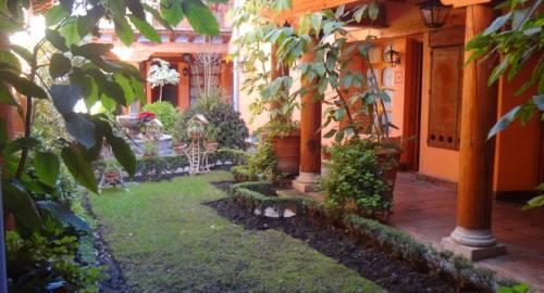Hotel Pueblo Magico
