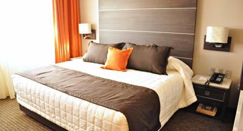 Hotel Real Alameda