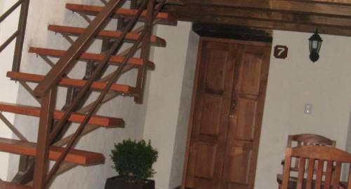 Hotel Refugio Agustino