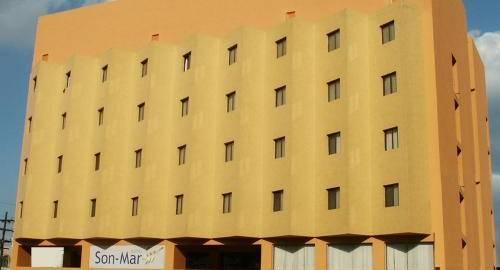 Hotel Son-Mar, Monterrey Centro