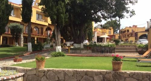 Hotel Villa De La Plata