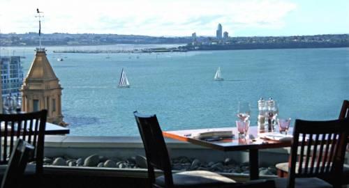 Mercure Auckland