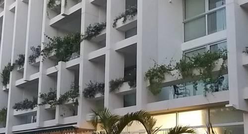 Mesón de la Luna Hotel & Spa