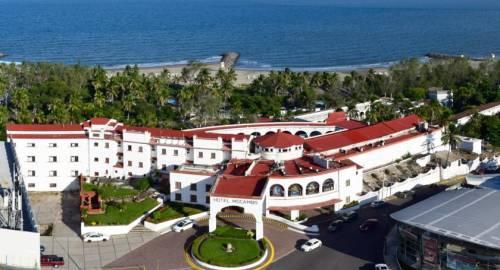 Mocambo Veracruz