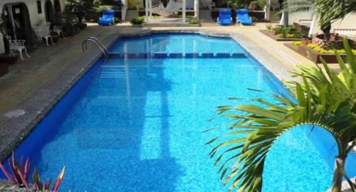 Villa Florencia Hotel & Suites