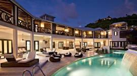 Sugar Ridge Resort LTD