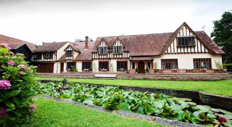 Great Hallingbury Manor