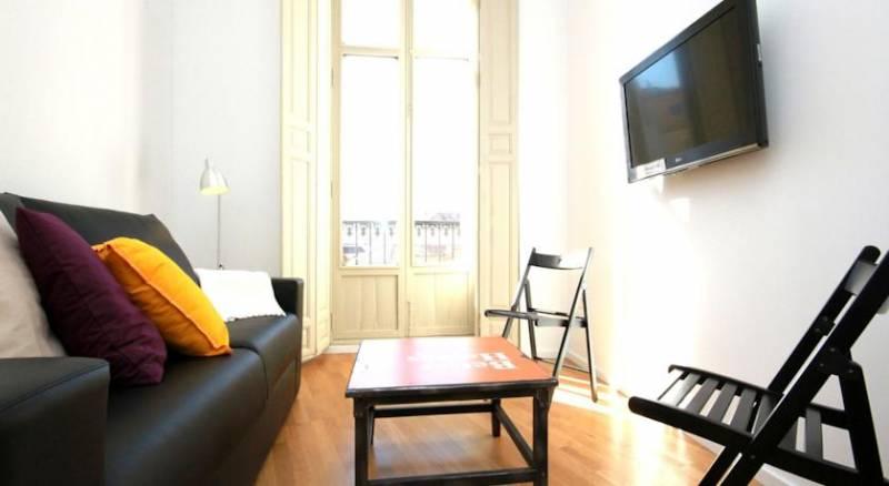 Apartamentos Calderón Malagaflat