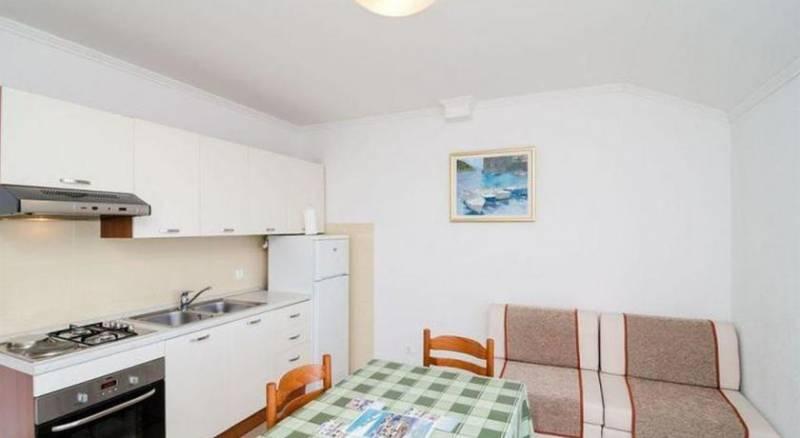 Apartments Baltazar