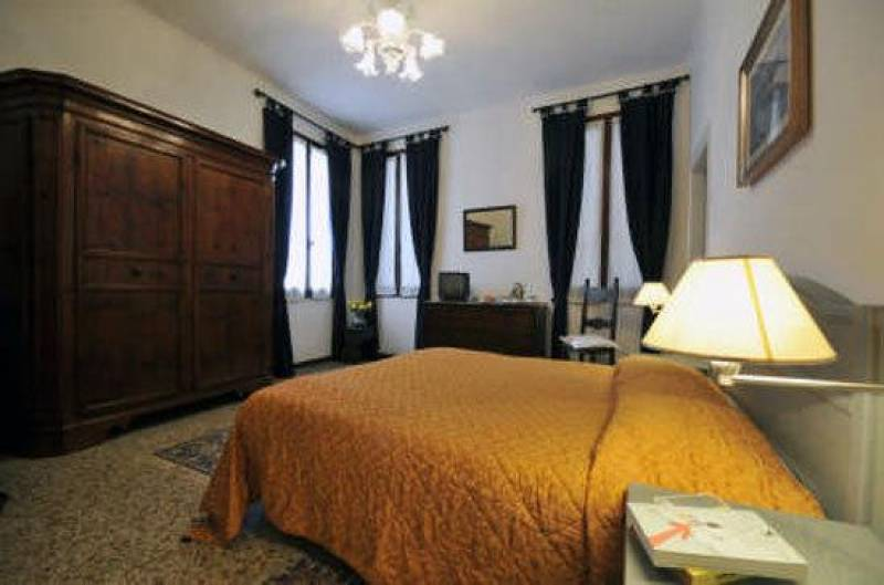 Bed and Breakfast Ca' Turelli