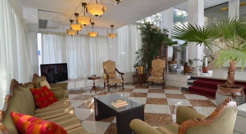 Best Western Acropolis Ami Hotel