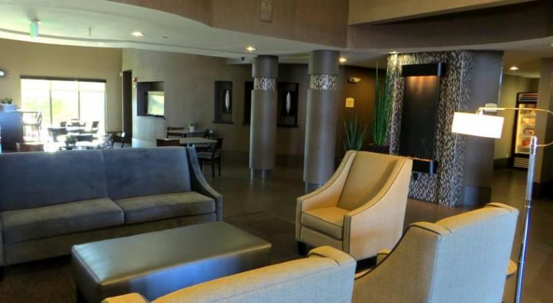 Best Western Plus Saint Rose Parkway Las Vegas South